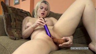 DevilPorn13 Sexy Solo Sluts (5) Nadia White (1)
