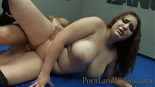 sex punishment with bbw Lexi Summers