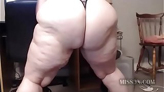 fat ass bbw mom